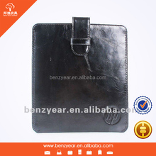 Factory wholesale leather tablet PC case
