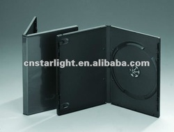 Auto Machine Grade 14mm Single DVD case