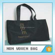 New carrier non woven bag