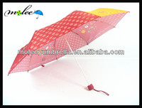 Cheap and Nice Lady Umbrella