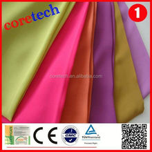 Anti-static ultrathin chiffon fabric composition factory