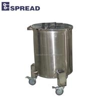 paint manufacture equipment tank
