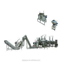 Deep fryer conveyor