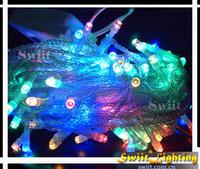 2014 Super Hot-sale DD836 christmas light bulb covers