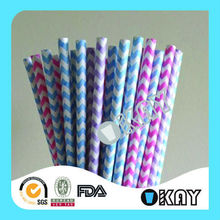 High Quality Party Accessory Drinking Straws