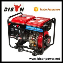 BISON(CHINA)DC High Voltage Generator 2kw Price with Soundproof