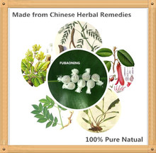 Pure chinese herbal vaginal tampon for health-care and beautiful life