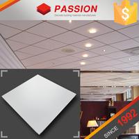 Alloy Aluminum Fireproof Interior False Ceiling Models For Living Room