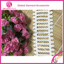 2015 Popular Cotton Lace Trim Lace Trim For Apparel And Curtain