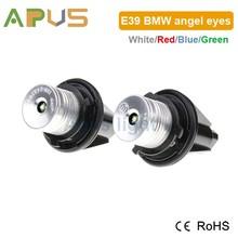 E39 E53 E60 E63 E64 E65 E66 E87 angel eyes led for bmw