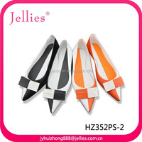 Fashion PVC Women's Jelly Shoes Sandals