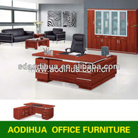 A623 New Series Office desk/office computer desk/ Wooden desk with modesty panel 1.6 meter