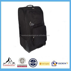 Hockey Tower Bag with Wheels Hockey Field Carry All Bag, Hockey Bag for Tower