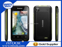 New Original Dual Core Phone MTK6577 Lenovo A660 Android 4.1 Waterproof Phone