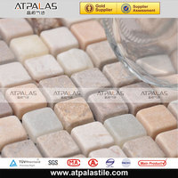 good quality stepping stone patterns square mosaic