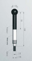 Hurricane Ultrasonic Hydrophone for Underwater Measure System