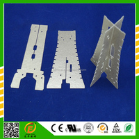 high quality Insulation Material mica washers For electric heating elements