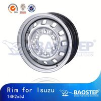 BAOSTEP Quality Guaranteed Custom Made Wheelchair Wheel Rim
