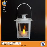 Wrought Iron Lanterns/Iron Candle Lantern