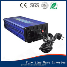 dc motor 24v 500w pure sine wave battery charger inverter car inverter
