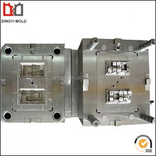 OEM/ODM Custom Injection Plastic Moulding Product
