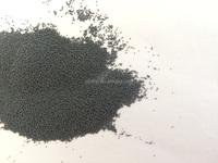 sand blasting abrasive cast steel shot