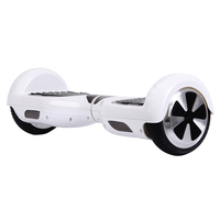 Mini Intelligent Automatic Balancing Electric Scooter Unicycle Motorbike 2 Wheels