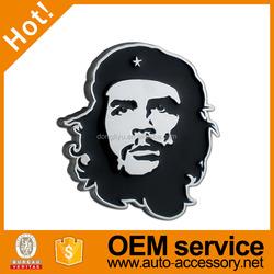 samples free wholesale car badge emblem