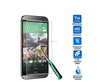 Moblie phone accessories 9h tempered for otao tempered glass screen protector for htc one x