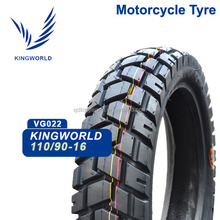 110/90-16 off road moto cycle tyre