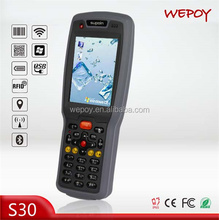 OEM android OS comos 2D rugged smartphone android 3g gps dual sim