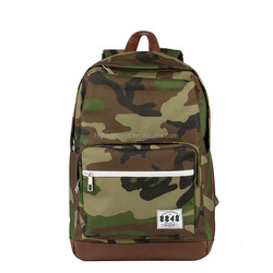 military camouflage backpack, canvas backpack