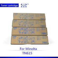 Factory Price TN615 toner cartridge for Minolta copier compatible for Minolta C7000 8000