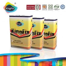 KINGFIX Brand good appearance acrylic primer for car