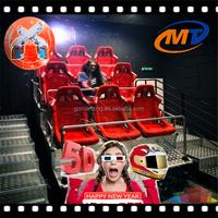 Motion Simulator 5D 6d 7d XD Cinema in Sports & Entertainment Equipment 7d Cinema Simulator