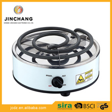 Factory supplier newest home kitchen cooking travel hot plate