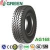 OGREEN radial truck tyre 1200R24 7.50R16LT manufacturer