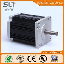 high torque Driving 24V electric brushless Motor for Office Equipment