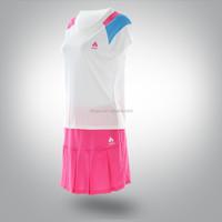 Lady's netball dress uniform ,tennis dress