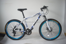 26 inch mountain bikes/bicycle/mtb bike with disc brake made in china for sale