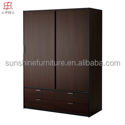Modern Wood Bedroom Painting Almirah Wardrobe 60224394941 on latest designs of wardrobes in bedroom