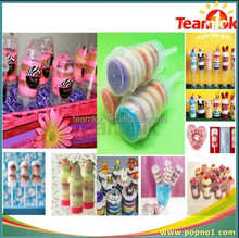 2015 best hot salves Push-pop confetti for Birthday Party