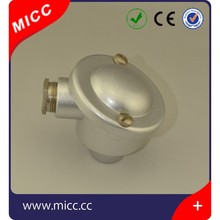 MICC shine aluminium alloy thermocouple head KD connection head