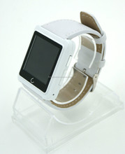 U10 Touch screen Bluetooth Smart Watch Watch phone For iphone android phones