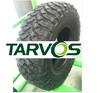 Tarvos tires Mud Tires, Off Road Tires, Jeep Tires SUV/4x4 Tarvos Radial Performance Tires