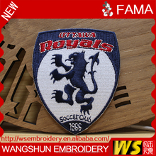 2015 High Quality New Design Promotional Embroidery Patch,Embroidery Patch,Embroidery Design