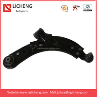 Auto suspension parts control arm for MG3 2012 OEM 10072310