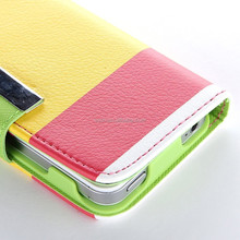 2015 Cheap Multi-color universal new design mobile phone cover
