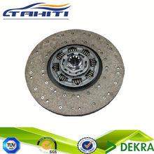 Auto parts truck clutch plate/plate clutch truck OEM 1878 037 831/1862 494 031