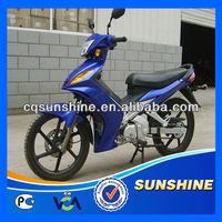 SX125-14E New Chinese Motorbikes 125CC Cub Motorbike